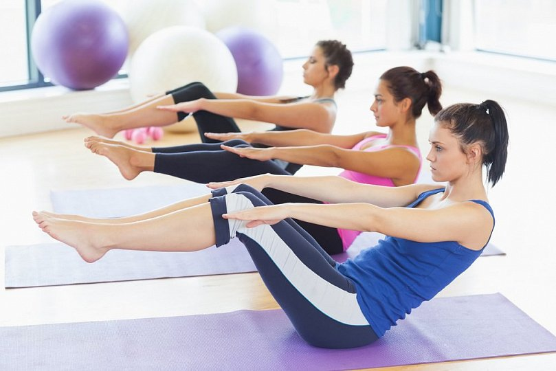 Yoga and Pilates: what are the similarities and fundamental differences