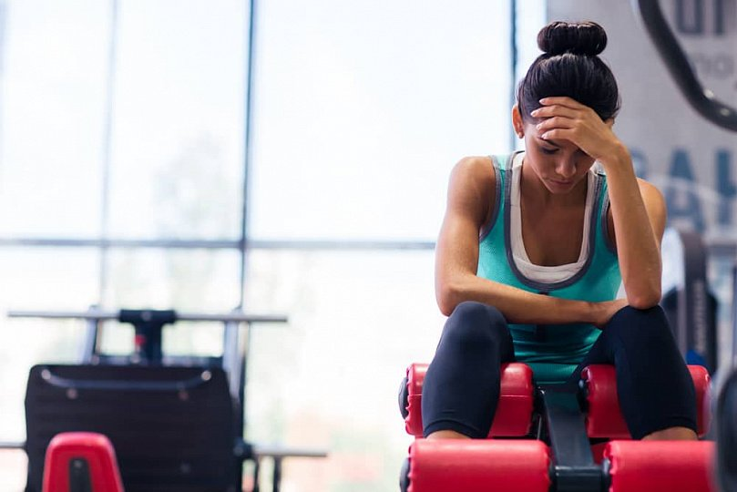 5 reasons why you want to quit fitness training