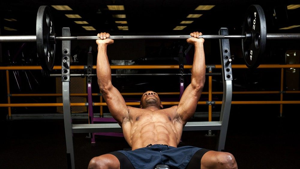 Best Tips To Increase Bench Press Eat Together