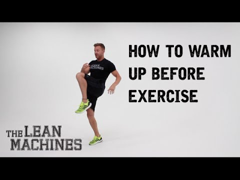 Exercise sex before 12 Exercises