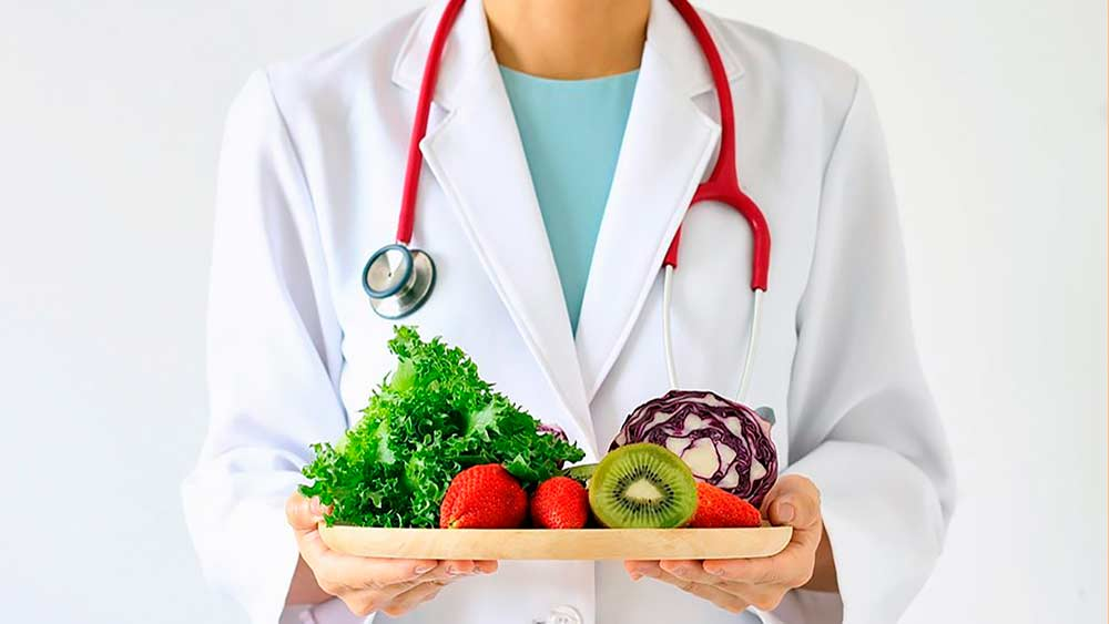 Balanced diet for weight loss: menus and features
