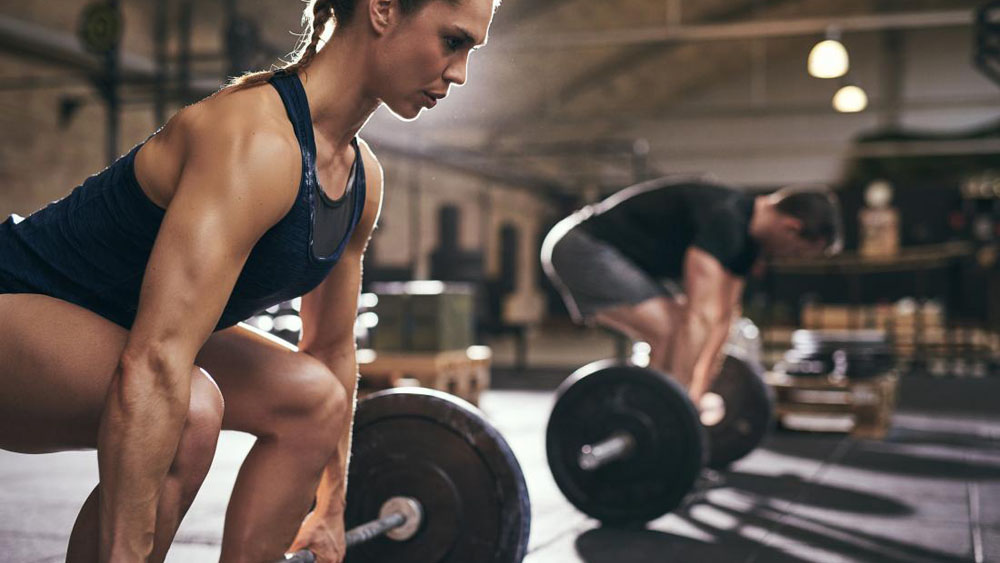 Why is deadlift important for girls?