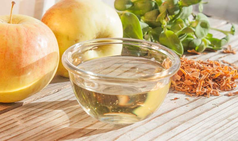 Apple cider vinegar for weight loss: reviews and application features