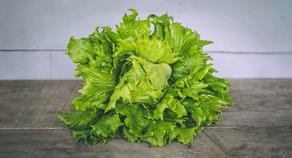 What greens are the most beneficial for humans?