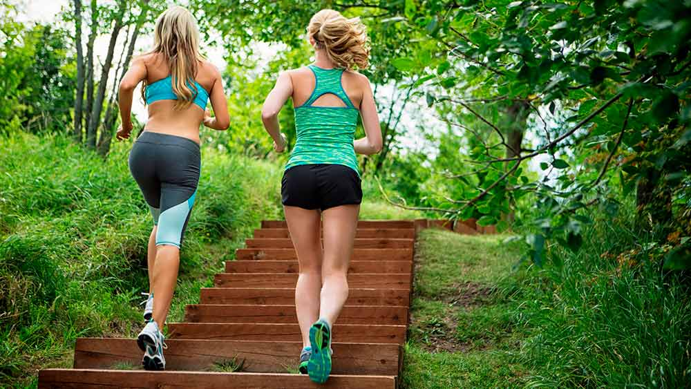 Weight Loss Walking: Benefits and Technique