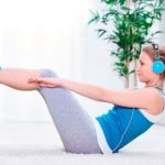 Home workouts for girls to lose weight