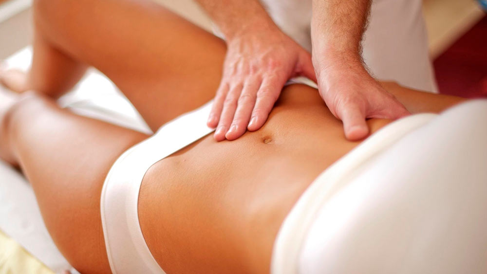 Slimming Massages