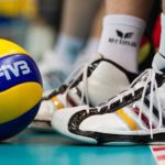 Volleyball sneakers: top brands and models