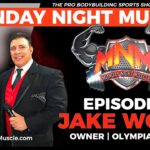 From aircraft parts to Olympia. Jake Wood – Who is he?