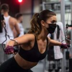 Is it safe to go to the gym during a pandemic?
