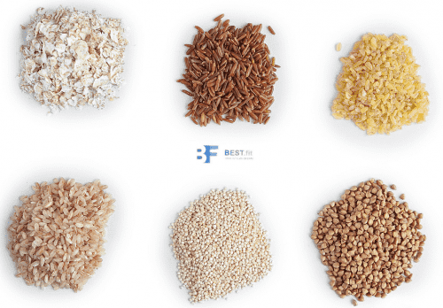 Carbohydrates as fuel for crossfit training