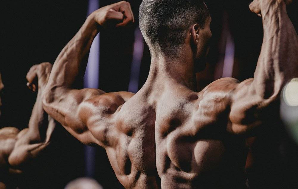 Is it possible to pump up without taking sports nutrition